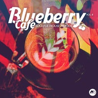 VA - Blueberry Cafe, Vol. 8 (Soulful House Moods) - (M-Sol Records)