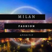 VA - Milan Fashion Aperitif [Just Digital Records]