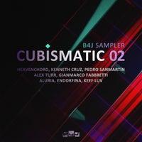 VA - Cubismatic 02 [B4J083] [FLAC]