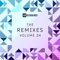 VA - The Remixes, Vol. 24 - (LW Recordings)
