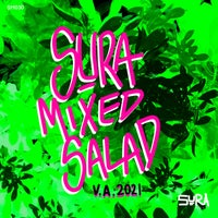 VA - SURA Mixed Salad 2021 [SM030]