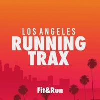 VA - Running Trax Los Angeles PSR103]