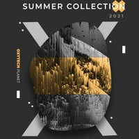 VA - Summer Collection. 2021 [Oxytech Limited]