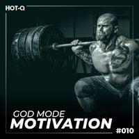 VA - God Mode Motivation 010 [LW Recordings]
