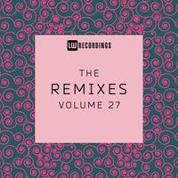 VA - The Remixes, Vol. 27 - (LW Recordings)