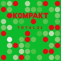 VA - Kompakt Total 21 [KOMPAKTCD168D] [FLAC]