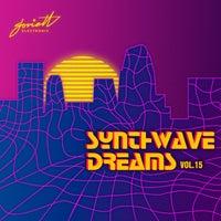 VA – Synthwave Dreams, Vol. 15 – (SOVIETT DJ Box)