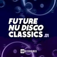 VA - Future Nu Disco Classics, Vol. 01 - (LW Recordings)
