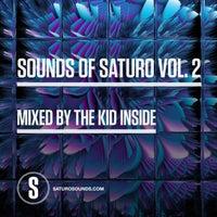 VA - Sounds of Saturo, Vol. 2 [Saturo Sounds]