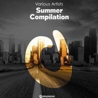 VA - Summer Compilation [DG353S]