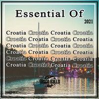 VA - Essential Of Croatia 2021 [DBROFC1]