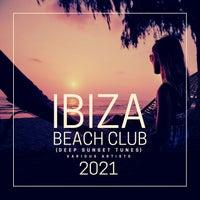 VA - Ibiza Beach Club 2021 (Deep Sunset Tunes) [IPS342]