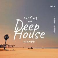 VA - Surfing on Deep-House Waves, Vol. 4 (2021)