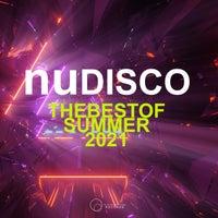 VA - Nu Disco The Best Of Summer 2021 [SE813]