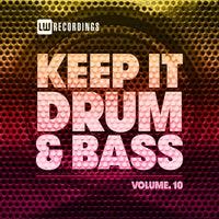 VA - Keep It Drum & Bass, Vol. 10 [LW Recordings]