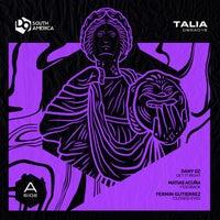 VA - Talia a Side [Droid9 South America]