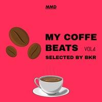VA - My Coffe Beats Vol.4(Selected by BKR) - (Marivent Music Digital)
