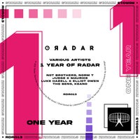 VA - 1 Year of Radar [Radar Records Ltd]