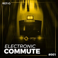 VA - Electronic Commute 010 (2021)