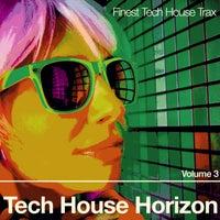 VA - Tech House Horizon, Vol. 3 (2021)