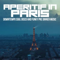 VA - Aperitif In Paris - (Irma Records)