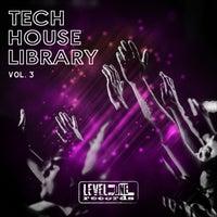 VA - Tech House Library, Vol. 3 [Level One Records]