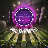 VA - Music Destinations Collection Vol. 5 [Music Destinations]