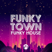 VA - Funky Town Funky House [PRS104]