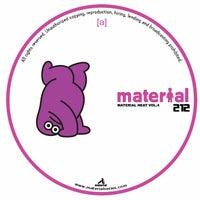 VA - Material Heat 4 [MATERIAL212]