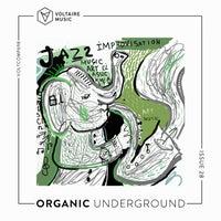 VA - Organic Creations Issue 28 [VOLTCOMP1036] [FLAC]