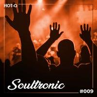 VA - Soultronic 009 - (HOT-Q)