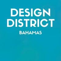 VA - Design District Bahamas [Design District]