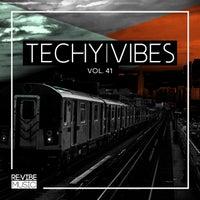 VA - Techy Vibes, Vol. 41 [Re vibe Music]