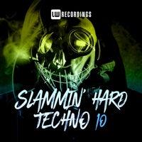 VA - Slammin' Hard Techno, Vol. 10 [LWSHT010]