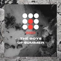 VA - The Boys of Summer 2021 [Usanza]