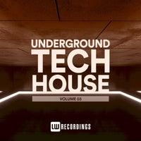 VA - Underground Tech House, Vol. 03 [LWUTH03]