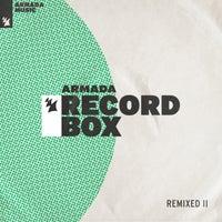 VA - Armada Record Box - REMIXED II ARDI4323