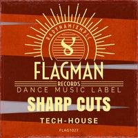 VA - Sharp Cuts Tech House [Flagman]