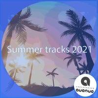 VA - Summer Tracks 2021 [Underground Avenue Records]