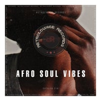 VA - Afro Soul Vibes [Retrolounge Records]