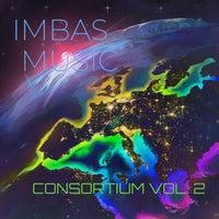 VA - Imbas Music Consortium Vol. 2 [Oddeo Netwerx]