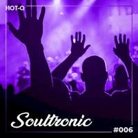 VA – Soultronic 006 – (HOT-Q)
