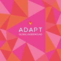 VA - Global Underground_ Adapt 5 - Unmixed]