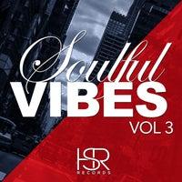 VA - Soulful Vibes, Vol. 3 [HSR260]