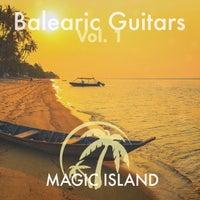 VA - Balearic Guitars Vol. 1 [Magic Island Records]