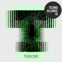 VA - Techno Alliance 19 [Tekkore]