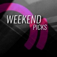 Beatport Weekend Picks 22 (2021)