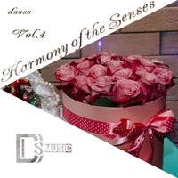 VA - Harmony of the Senses, Vol.4 [Different Styles Music]