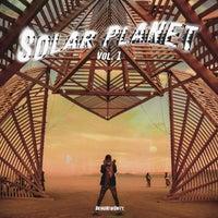 VA - Solar Planet, Vol. 1 [bringnewunity]