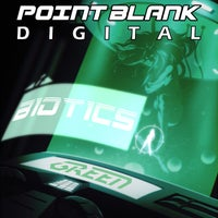 VA - Biotics Green [PointBlank Records]